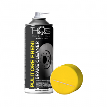 HQS - Pulitore freni Spray 400 ml