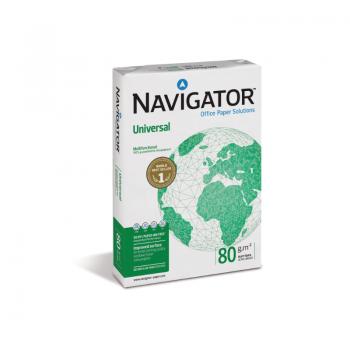 NAVIGATOR Universal UHD 80 g/m2 A4 Multifunktional...