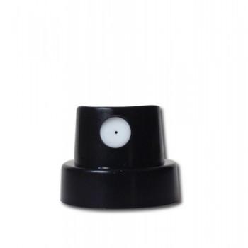Wrapper valve pour diffuseur noir - trait fine