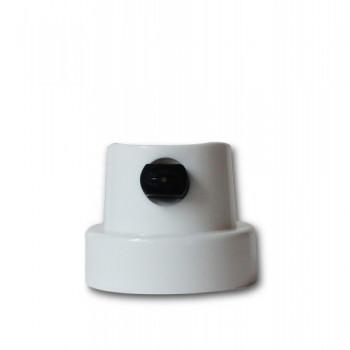 Wrapper valve pour diffuseur blanche - trait moyen