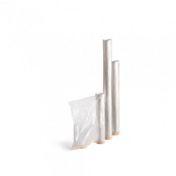 Wrapper film protectif avec bande adhésive
