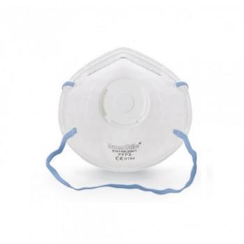 Schutzmaske mit Filter Wrapper