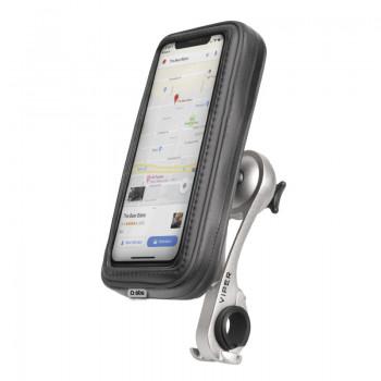 "Handy-Halterung aus Aluminium IPX6 6"" SBS"