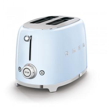 Smeg 2 Stücke-Toaster 50's Retro Style
