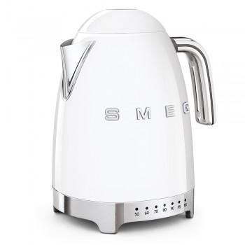 Wasserkocher mit Variabler Temperatursteuerung 50's Retro...
