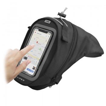 """Sacoche de cuisse pour smartphone jusqu'à 6"""" IPX3 - Sbs"""