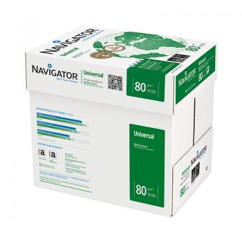 Kopierpapier und Druckerpapier 2500 Blatt 80 g/m2 A4...