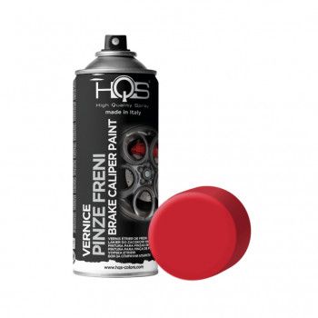 Bremssattellack-Spray 4 Farbton 400ml Hqs