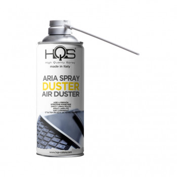 Aria spray duster 400ml Hqs
