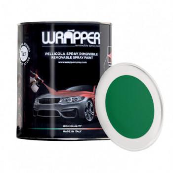 RAL 6029 Verde menta Pellicola spray removibile 1 Litro...