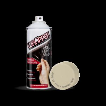 Sahara Dust Pellicola spray removibile 400ml Wrapper