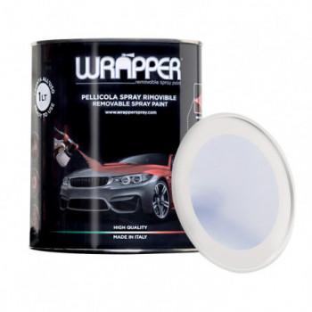 Trasparente perlato lucido Pellicola spray removibile 1...