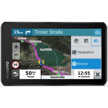 """zūmo XT Navigatore per moto con display da 5,5"""" Europa..."""