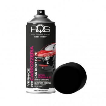 Vernice carrozzeria 1K 5 tonalità spray 400ml Hqs