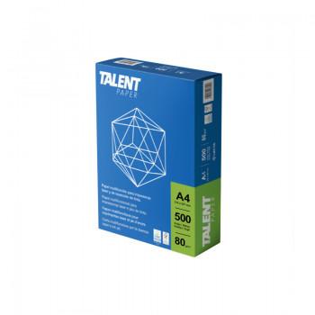 Kopierpapier A4 80 g/m2 150'000 Blatt Multifunktional Talent