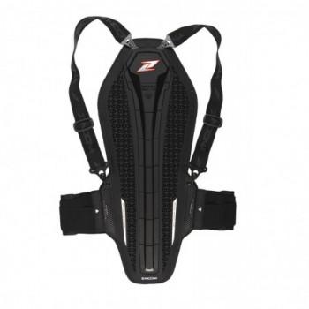Zandona Hybrid Back Pro X8 - Height 178-187cm Nero