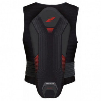 Zandona Soft Active Vest Evo X6 – Height 160-169cm Space...