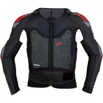 Zandona Soft Active Jacket Evo X6 – Height 160-169cm Nero