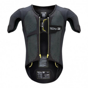 Alpinestars Tech-Air® Race Airbag System Nero/giallo fluo