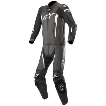 Alpinestars Missile 2-Piece Leather Suit Tech-Air®...