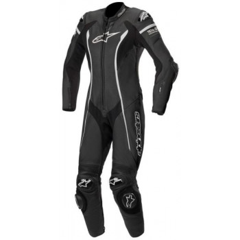 Alpinestars Stella Missile 1-Piece Leather Suit Tech-Air®...