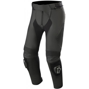 Alpinestars Missile V2 Leather Pants Nero