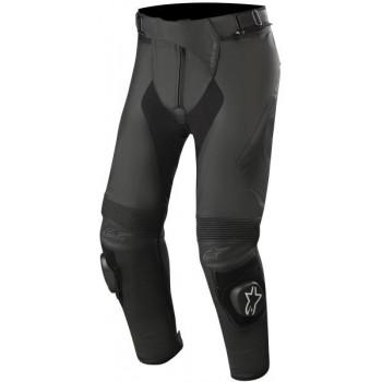 Alpinestars Missile V2 Leather Pants Short Size Nero