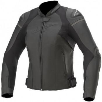 Alpinestars Stella GP Plus R V3 Leather Jacket Nero