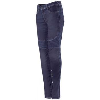 Alpinestars Stella Callie Womens Denim Pants Rinse Blue