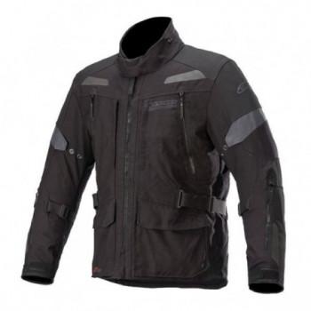Alpinestars Valparaiso V3 Drystar® Jacket Nero