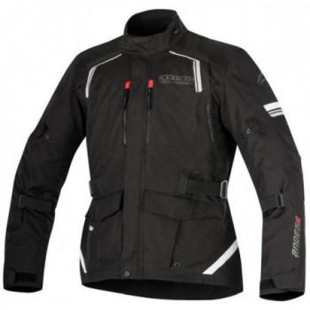 Alpinestars Andes V2 Drystar® Jacket Nero