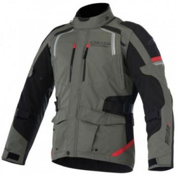 Alpinestars Andes V2 Drystar® Jacket Verde militare
