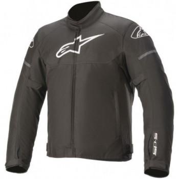 Alpinestars T-SP S Waterproof Jacket Nero