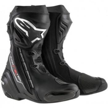 Alpinestars Supertech R Boots Nero