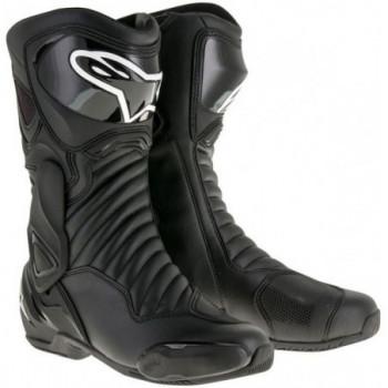 Alpinestars SMX-6 V2 Boots Nero