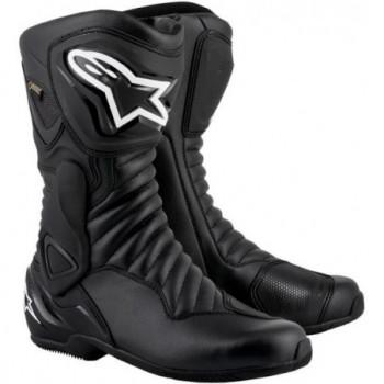Alpinestars SMX-6 V2 Gore-Tex® Boots Nero