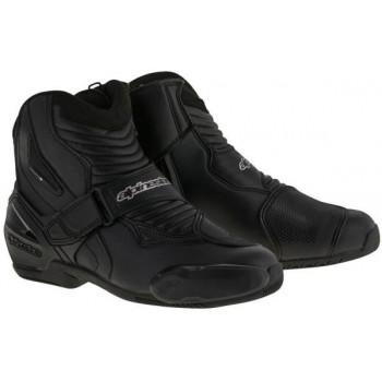 Alpinestars SMX-1 R Boots Nero