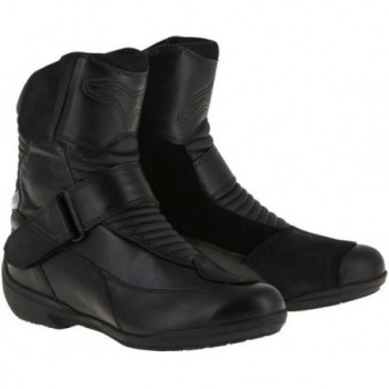Alpinestars Stella Valencia Waterproof Boots Nero