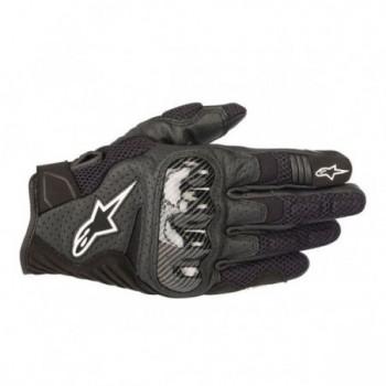 Alpinestars SMX-1 Air V2 Gloves Nero
