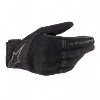 Alpinestars Copper Gloves Nero