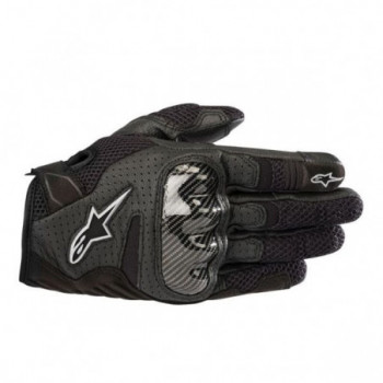 Alpinestars Stella SMX-1 Air V2 Womens Gloves Nero