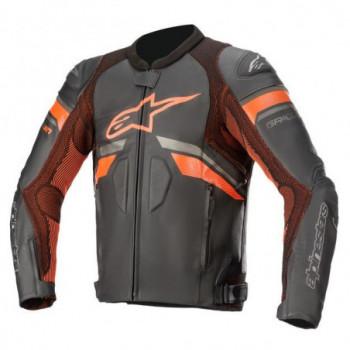Alpinestars GP Plus R V3 Rideknit Leather Jacket...