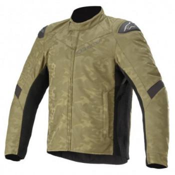 Alpinestars T-SP5 Rideknit Jacket Tech-Air® 5 compatible...