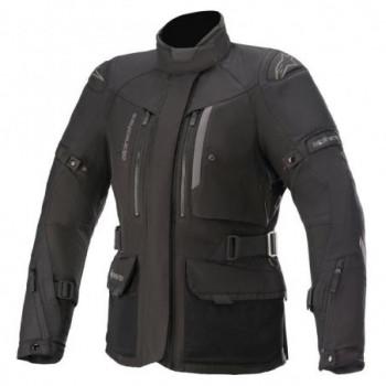 Alpinestars Stella Ketchum Gore-Tex® Jacket Nero