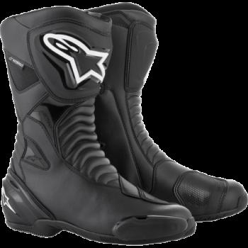 Alpinestars SMX S Waterproof Boots Nero