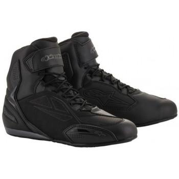 Alpinestars Faster-3 Drystar® Shoes Black/Cool Gray