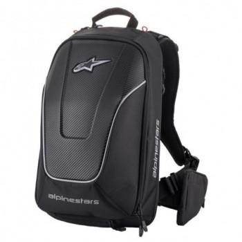 Alpinestars Charger Pro Backpack 4.5L Nero
