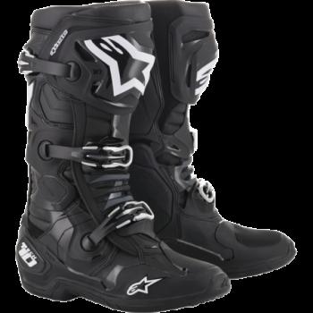 Alpinestars Tech 10 Cross Boots Nero