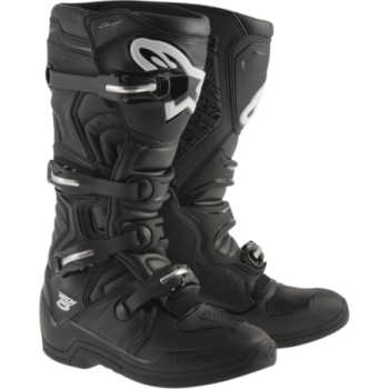 Alpinestars Tech 5 Cross Boots Nero