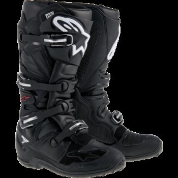 Alpinestars Tech 7 Cross Boots Nero